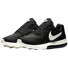 Nike Damen 844901 Sneakers, Mehrfarbig (Negro/Gris), 37.5 EU