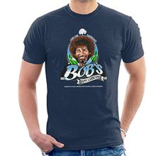 Bobs Happy Trees Men's T-Shirt