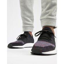 adidas - Originals Swift Run Primeknit - Sneaker in Schwarz, CQ2894 - Schwarz