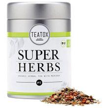 Teatox Tee  Tee 50.0 g