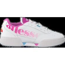 Weiße Ellesse Sneaker Paicentino Lthr Af