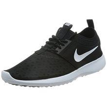 Nike Damen Wmns Juvenate Sneakers, Schwarz (Schwarz/Weiß), 35.5 EU