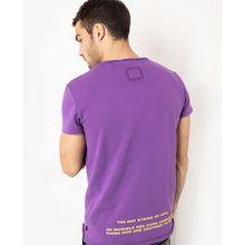 tigha Herren Shirts Meo violet (epic purple)