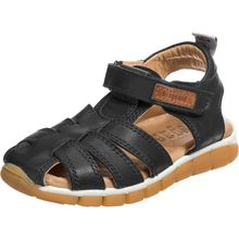 bisgaard Sandalen für Jungen schwarz Junge