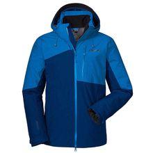 Schöffel Jacke Jacket Padova1 Outdoorjacken blau Herren