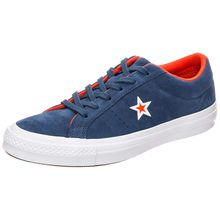 CONVERSE Sneakers Low blau Damen