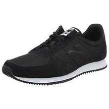 New Balance Damen WL220 Sneaker, Mehrfarbig (Phantom/WL220TB), 38 EU