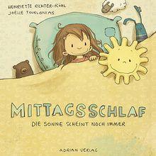 Buch - Mittagsschlaf Buch