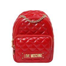 Love Moschino Rucksack 'JC4006PP17' rot