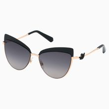 Swarovski Sonnenbrille, SK0220-05B, schwarz