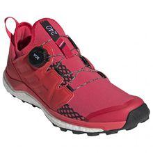 adidas - Women's Terrex Agravic Boa - Trailrunningschuhe Gr 4;4,5;5;5,5;6;6,5;7;7,5;8 rosa/rot;schwarz/grau;grau/grün/schwarz