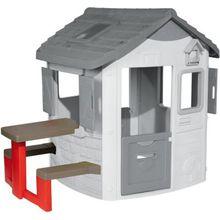 Smoby Picknicktisch Neo Jura Lodge  Kinder