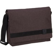 Strellson Umhängetasche Northwood Shoulderbag LHF Dark Brown