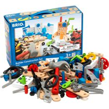 BRIO Builder Box