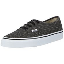 Vans U Authentic, Unisex-Erwachsene Sneakers, Bandana, Mehrfarbig (Bandana/Black/True White), 40 EU