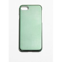 Metallic iPhone 7 Case - Green