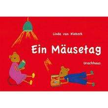 Buch - Ein Mäusetag