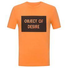 Maison Margiela T-Shirt - Orange (48, 50, 52)