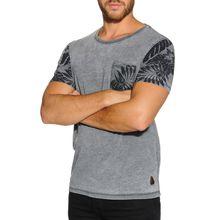 Rusty Neal T-Shirt in grau für Herren