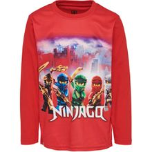 LEGO Langarmshirt - Ninjago Power