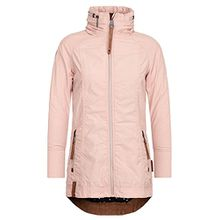 Naketano Female Jacket Gezielt Poppen Dusty Pink, XL