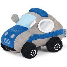 Sterntaler Funktions-Spielzeug Polizei