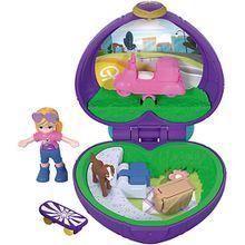 Polly Pocket Tiny Pocket Places Pollys Picknick