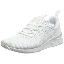 Asics Gel-Lyte Runner, Unisex-Erwachsene Sneaker, Weiß (White/White), 40.5 EU (6.5 UK)