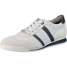 LLOYD Argon Sneakers Low weiß Herren