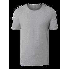 Body Fit T-Shirt mit Stretch-Anteil