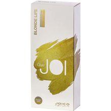 Joico Haarpflege Blonde Life Geschenkset Shampoo 300 ml + Masque 150 ml 1 Stk.