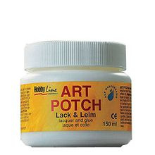 Art Potch Serviettenlack, 150 ml