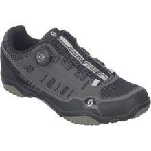 Scott - Sport Crus-r Boa Herren Bike Schuh (schwarz) - 45