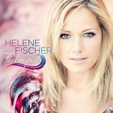 Audio CD »Helene Fischer: Farbenspiel«