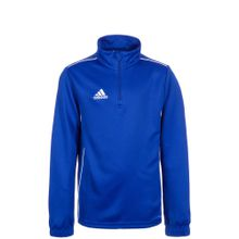 ADIDAS PERFORMANCE Trainingsshirt 'Core 18' blau
