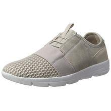 s.Oliver Damen 24610 Sneaker, Violett (Lavender Comb. 518), 40 EU