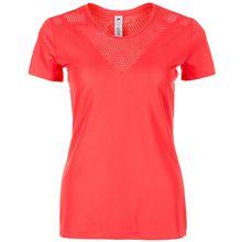 adidas Performance adidas Feminine Trainingsshirt Damen rosa Damen