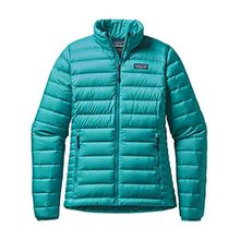 Damen Outdoor Jacke Patagonia Down Sweater Outdoor Jacket