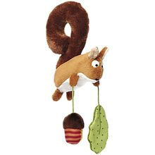 Anhänger die Babyschale - Eichhörnchen (41010)  Kinder