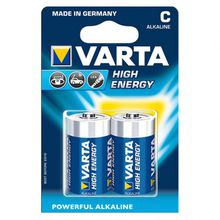 Varta - High Energy C Babyzelle 2er Pack Gr 1,5 Volt