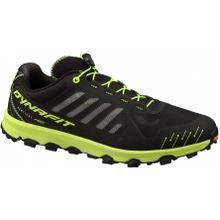 Dynafit - MS Feline Vertical Pro Herren Mountain Running Schuh (schwarz/grün) - EU 45 - UK 10,5