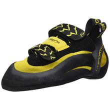 La Sportiva Miura VS Climbing Shoes Men Yellow/Black Größe 38 2018 Kletterschuhe