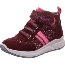 superfit Sneaker mit Glitzereffekt - MERIDA