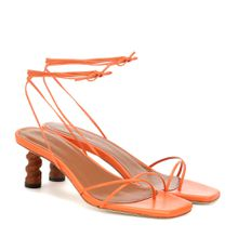 Sandalen Doris aus Leder