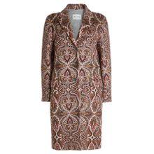 Etro Paisley-Mantel aus Wolle und Mohair