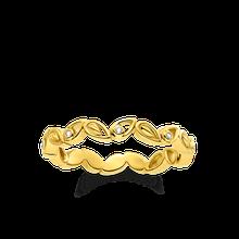 Thomas Sabo Ring gelbgoldfarben D_TR0024-924-39-50