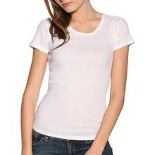 G-Star T-Shirt in weiss für Damen