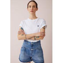 CLOSED Jocy X Shorts Indigo Denim dark blue