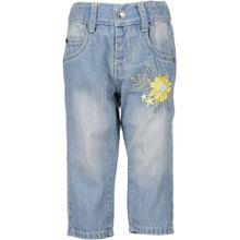 Blue Seven 5-Pocket Jeans mit Stickerei