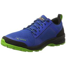 Vaude Herren Men's Tvl Active Trekking-& Wanderhalbschuhe, Blau (North Sea),47 EU (12 UK)